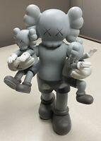 Kaws Clean Slate 15 Inch Action Figure Collectible Art Sculpture