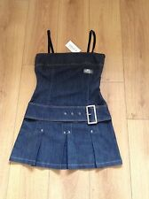 Topshop Denim Dresses for Mini