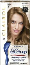 Clairol Root Touch Up Permanent Hair Dye 6 Light Brown