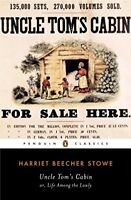 Uncle Tom's Cabin: Or, Life Among the Lowly (Penguin American Library) By Harri