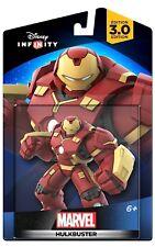 *New Disney Infinity 3.0 Hulkbuster Marvel Avengers Wii U PS3 PS4 Xbox 360 One👾