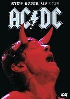 AC/DC - Stiff Upper Lip Live von Morris, Nick | DVD | Zustand gut