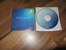 VANGELIS Voices OOP 1995 GERMANY CD single