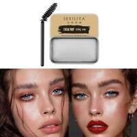3D Feathery Brows Setting Gel Waterproof Soap Brow Makeup Lasting Eyebrow