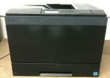 ⭐ DELL Color Laser Printer 5130cdn Duplex Tested Working 47ppm ✅❤️️ #1 Rated