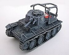 SGTS MESS GV19 1/72 Diecast WWII German Pzkpfw. 38 (t) Ausf. G Command Tank
