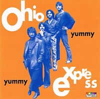 (CD) Ohio Express - Yummy Yummy, Chewy Chewy, Sweeter Than Sugar, Mercy, u.a.