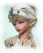 Resin BJD 1/4 DOLL SOOM Fantasy Dune ( Nor ) Free Eyes + FaceUp Free Shipping