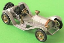 MATCHBOX YESTERYEAR Y-7 1913 MERCER RACEABOUT.