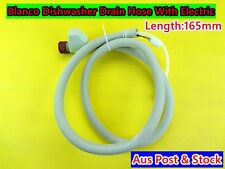 Blanco Dishwasher Spare Parts Drain Hose With Electrical Replacement (D241) Used