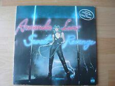 AMANDA LEAR + POSTER FOLLOW ME 1978 ALBUM 33T DISQUE VINYL
