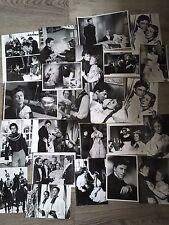 ROT ET LE SCHWARZ G. PHILIPPE/D. DARRIEUX PACK 23 FOTOS CINEMA -VERSCHRAUBUNG
