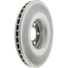 Disc Brake Rotor fits 2003-2014 Volvo XC90  CENTRIC PARTS