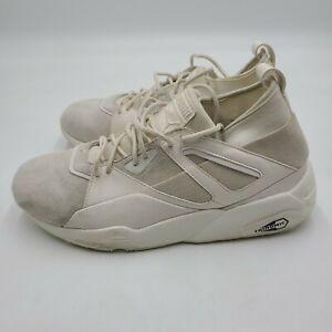 PUMA Bog Sock Core 36203802 White Size 10