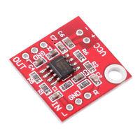 1pc TDA1308 Earphone Headphone Stereo Audio Amplifier Board Preamplifier