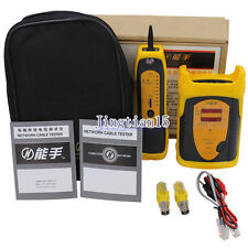 Network Cable Tester Cable Wire Phone Network Tone Frequency Shoot Network Cable