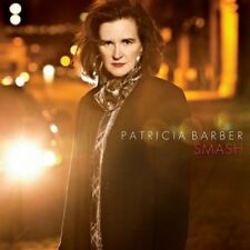 PATRICIA BARBER - SMASH  CD  12 TRACKS VOCAL JAZZ  NEU