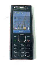 TELEFONO CELLULARE NOKIA X2-00   FUNZIONANTE SBLOCCATO