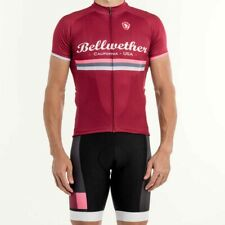 Bellwether Heritage Men's Cycling Jersey