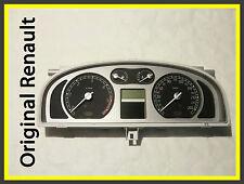 Original Renault Kombiinstrument DZM Tacho Instrumententafel 8200417831 Laguna 2