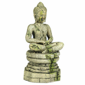 Pet Ting Buddha Aquatic Ornament - Aquarium Decoration - Vivarium Decoration