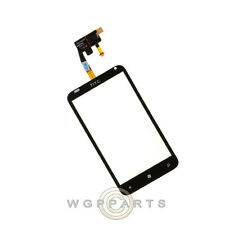 Digitizer for HTC Radar 4G Black  Front Glass Touch Screen