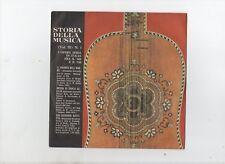 storia della musica disco 33 giri - vol.III - numero 11  - l opera seria in ital