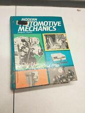 James E. Duffy, Modern Automotive Mechanics