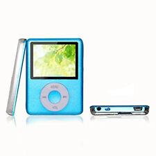 """MP4 LCD Lettori MP3 FM 1.8"""" Radio Video Giochi Musica Film Player Regalo Hot jho"""