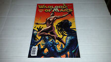 Warlord of Mars # 13 Cover B (2011, Dynamite) 1st Print