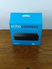 Amazon Echo Connect Model A05B83 with Cords - Works With Alexa