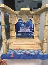 Diorama Decoration Scene Myth Cloth Saint Seiya Sala DI Nettuno/Poseidone Marin