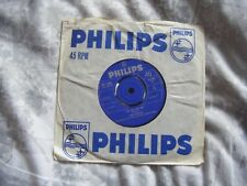 "JOHN HANSON - DO YOU LOVE ME 7"" SINGLE B4"