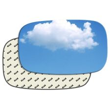 Land Rover Discovery 1989-1998 right driver side convex mirror glass 477RS