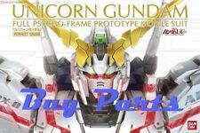 Replacement Parts for Bandai Perfect Grade Unicorn Gundam US Seller!!!