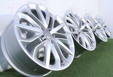 4 Cerchi in lega Originali 19 audi A6 S6 Q3 RSQ3 F3 Q5 FY 4G0601025P 7.5J ET33mm
