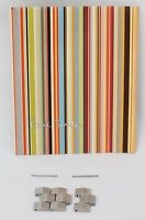 Paul Smith Mens Stainless Wrist Watch 3x Spare Extra Links 6D0371