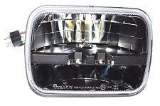 LED Scheinwerfer 5''x 7'' schwarz  OFFROAD, MOTORRAD  Abblendlicht & Fernlicht