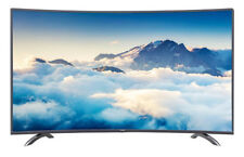 "Kogan MU9500 55"" 4k Curved LED TV"