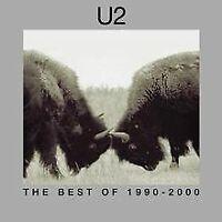 Best of 1990-2000/B-Sides plus DVD (Limited Edition) von U2 | CD | Zustand gut