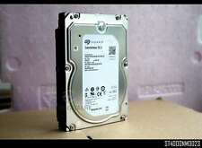 "ST4000NM0023  Seagate Constellation ES.3 4TB 7.2K 3.5"" SAS 9ZM270 Hard Drive New"