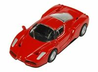 Kyosho Mini Cars Ferrari 1/100 Stickers Macchinina a Scelta