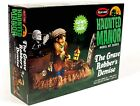 Polar Lights Disney Haunted Mansion: The Grave Robber's Demise/Grave Robbers Rew