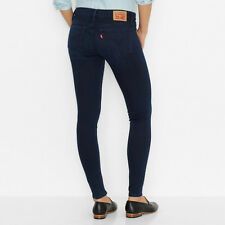 LEVI'S 710 SUPER SKINNY Jeans Women's 24x30, Authentic BRAND NEW
