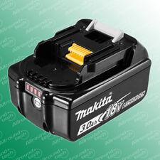 ORIGINAL Makita Akku 18 Volt-3,0 Ah - BL 1830 B LiON mit LED-Ladezustandsanzeige