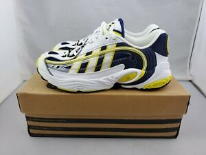 Deadstock 1998 Men's Adidas Universal 1CA Running Shoes Sneakers 087894 Size 7.5