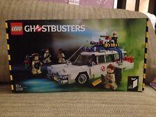LEGO Ideas Ghostbusters Ecto-1 (21108)