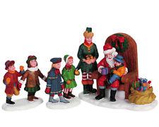 Weihnachtsdorf Winterdorf Modellbau Porzellanhaus LEMAX Eli/'s Cobbler Shoppe