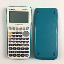 Calculatrice Casio Graph 35 + USB / Calculette Lycée Graphique Scientifique