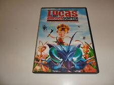 DVD  Lucas der Ameisenschreck